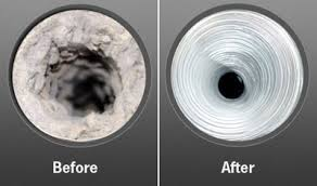 dryers duct cleaning